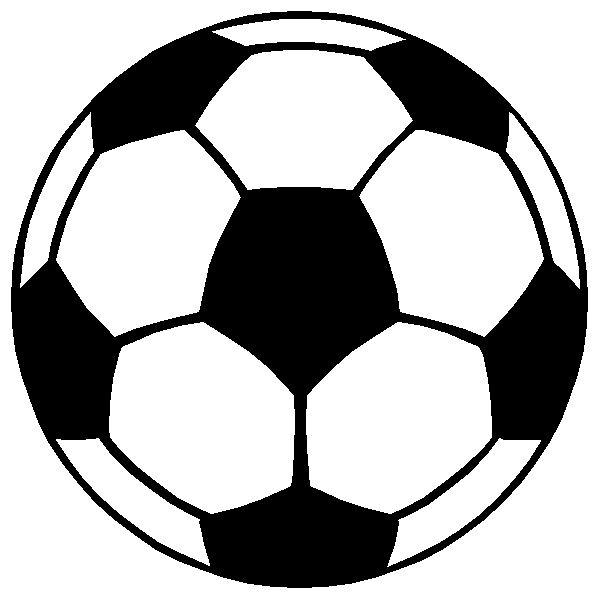 Soccer Clipart Png Clipground