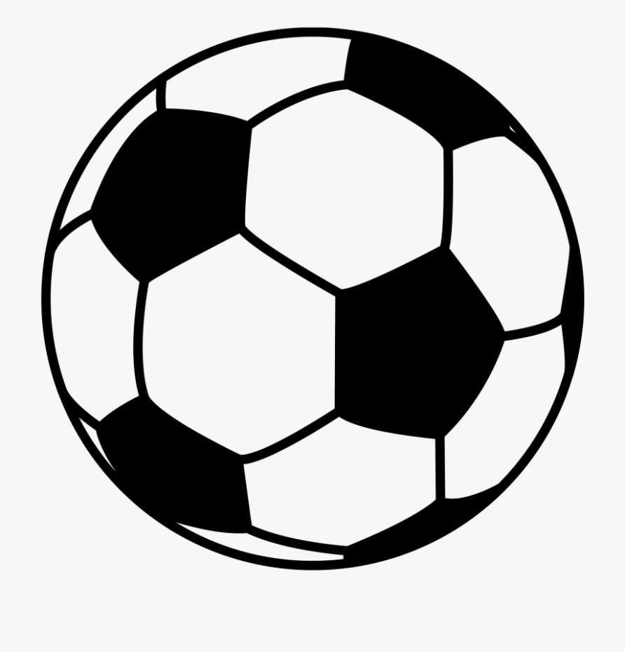 Football Ball Png.