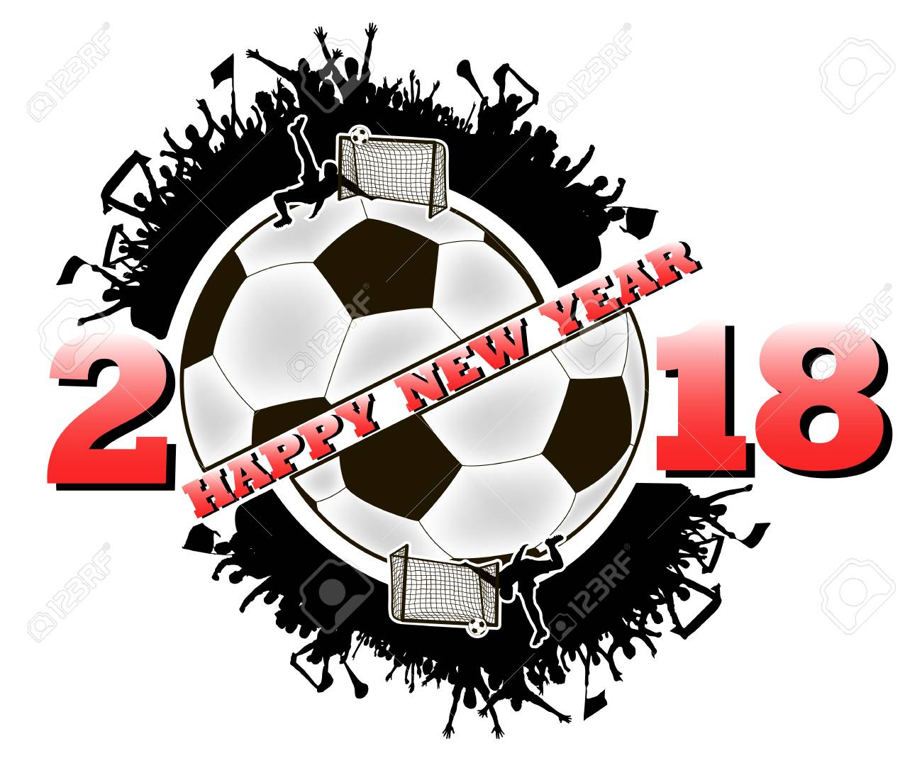 Collection of 14 free Fan clipart soccer ball bill clipart.