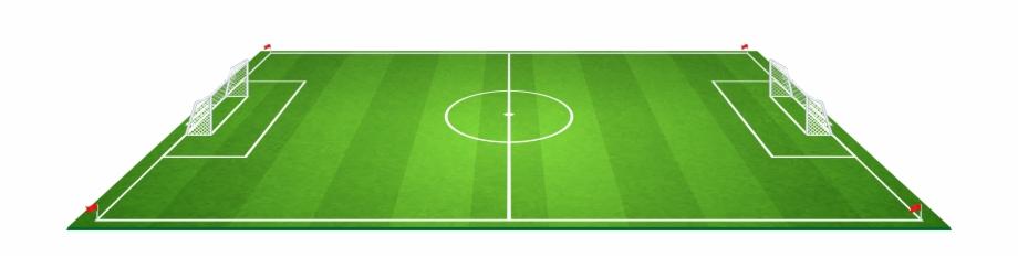 Grass Clipart Soccer.