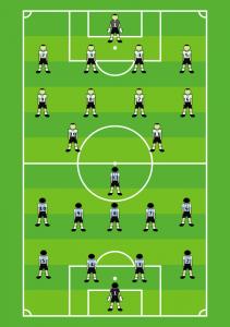 Football field soccer field clip art download.