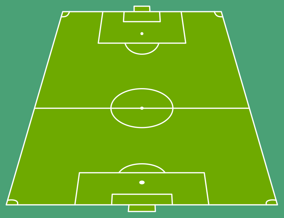 Free Soccer Field Template, Download Free Clip Art, Free.