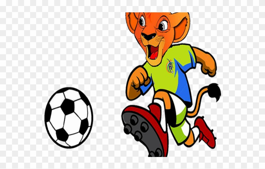 Fifa Clipart Soccer Game.