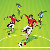 Free Match Clipart soccer game, Download Free Clip Art on.