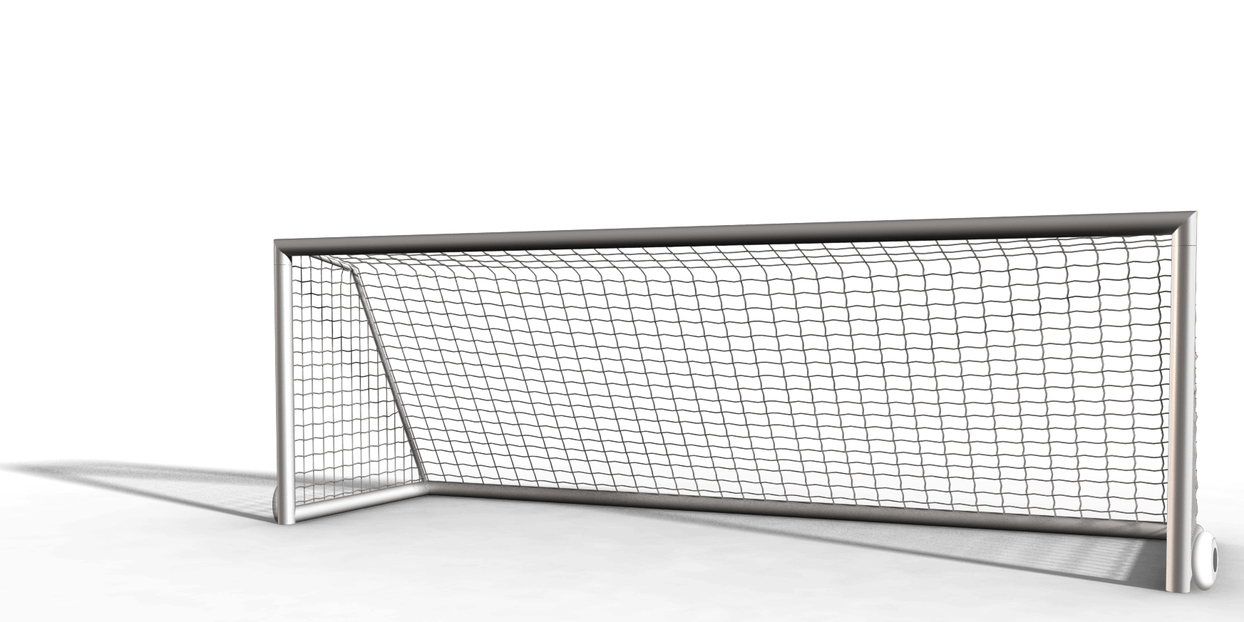 Football goal PNG images free download.