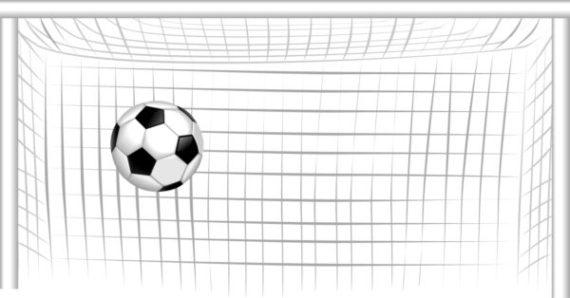 Soccer Goal Pictures Clip Art