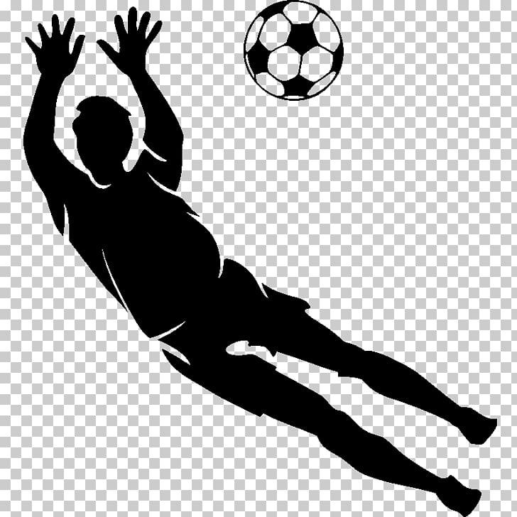 Football Sport Goalkeeper, cinema elements PNG clipart.