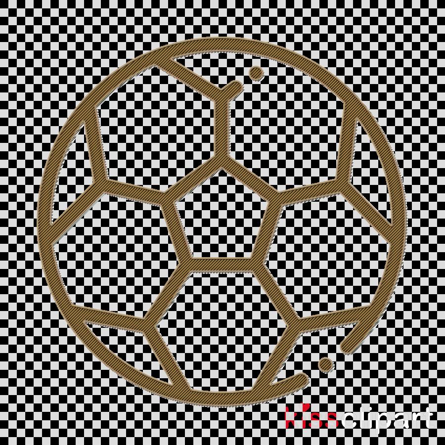 Soccer ball icon Ball icon Soccer icon clipart.