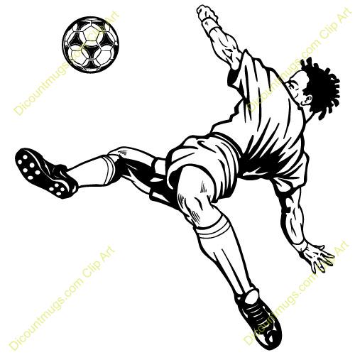 28+ Soccer Images Clip Art.