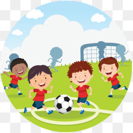 Soccer Kids PNG and Soccer Kids Transparent Clipart Free.