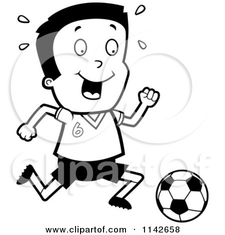 Related Keywords & Suggestions for Kids Playing Soccer Clip Art.