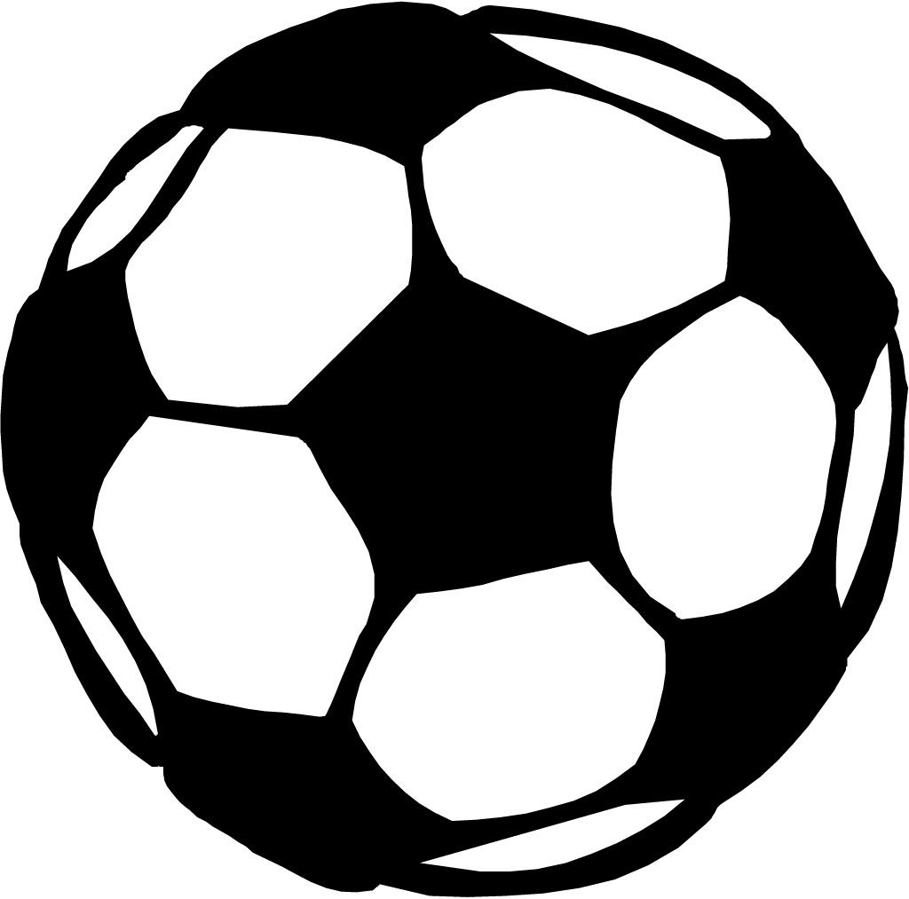 Soccer Kids Clip Art Black And White.