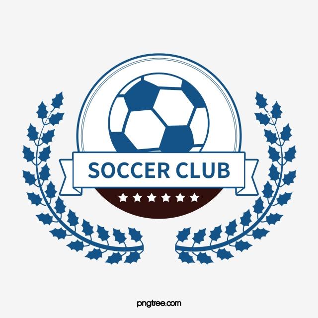 Soccer Team Logo Prototype Design, Team Clipart, Logo.