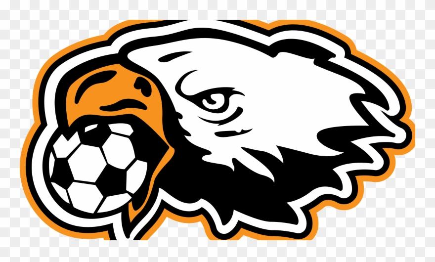 Eagles Soccer Logo Clipart (#1461766).