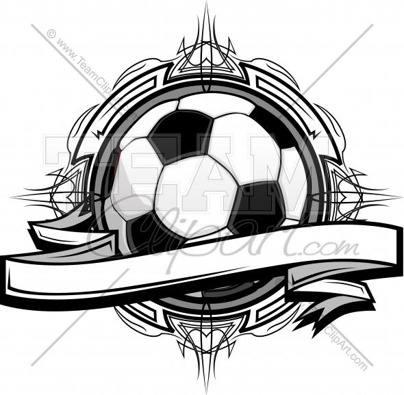 Soccer Clipart Logo Clipart Image..