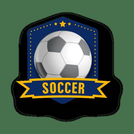 Soccer logo.