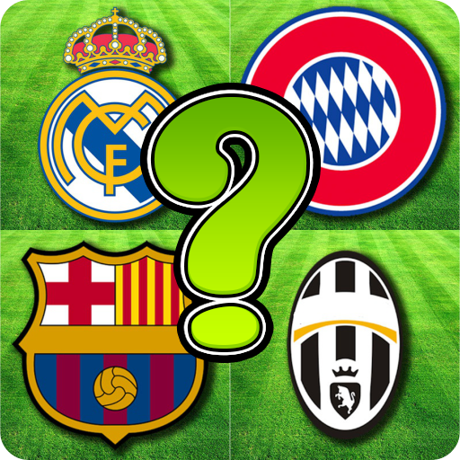 Soccer Team Logo Quiz.
