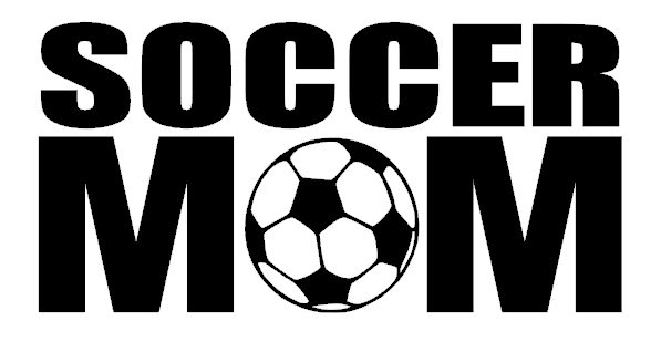 Soccer Mom Clipart (102+ images in Collection) Page 1.