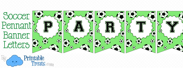 Party clipart soccer.