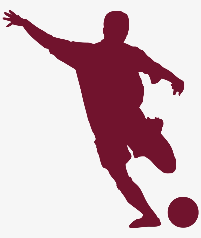 Soccer Player Icon Png Download.