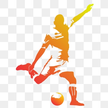 Soccer Player Png, Vector, PSD, and Clipart With Transparent.