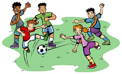 Soccer Clipart, Download Free Clip Art on Clipart Bay.