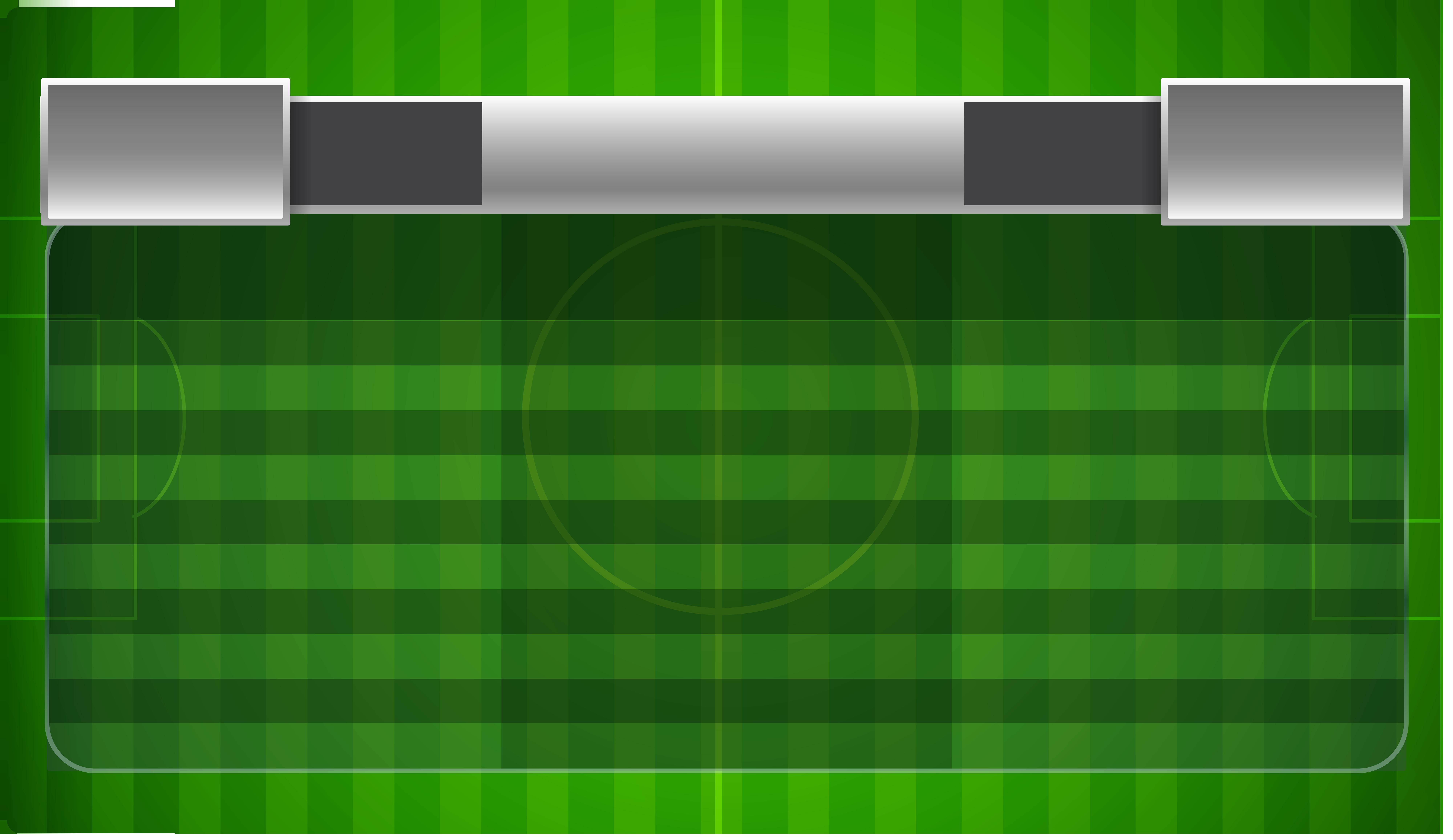 Soccer Scoreboard Transparent PNG Image.