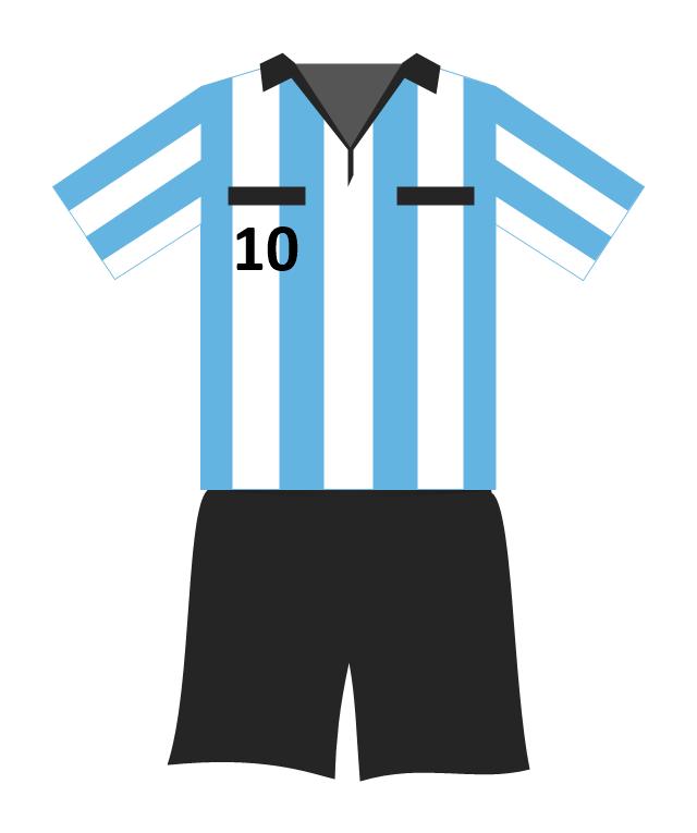 Football (Soccer).