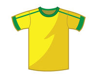 Soccer Jersey Clipart.