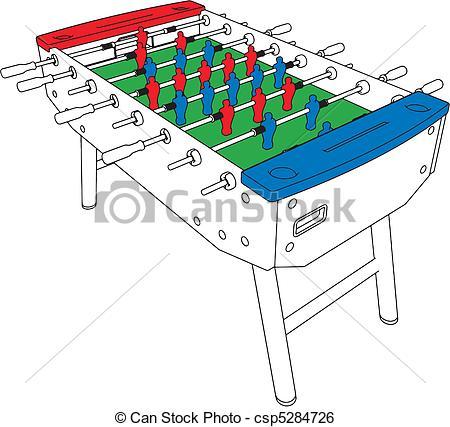 Table soccer Stock Illustrations. 3,675 Table soccer clip art.