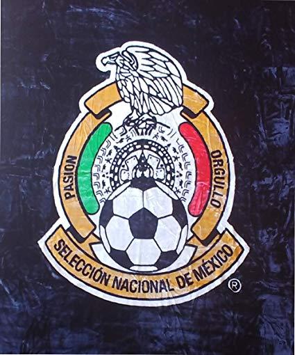Amazon.com : FIFA World Club Original Mexico National Soccer.
