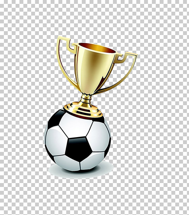 2014 FIFA World Cup Trophy American football , Soccer Trophy.