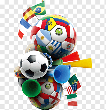 World Cup soccer cutout PNG & clipart images.