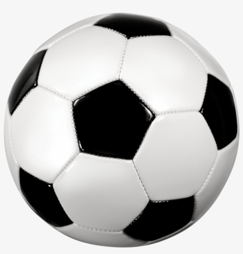 Soccer Ball Transparent Background Png.