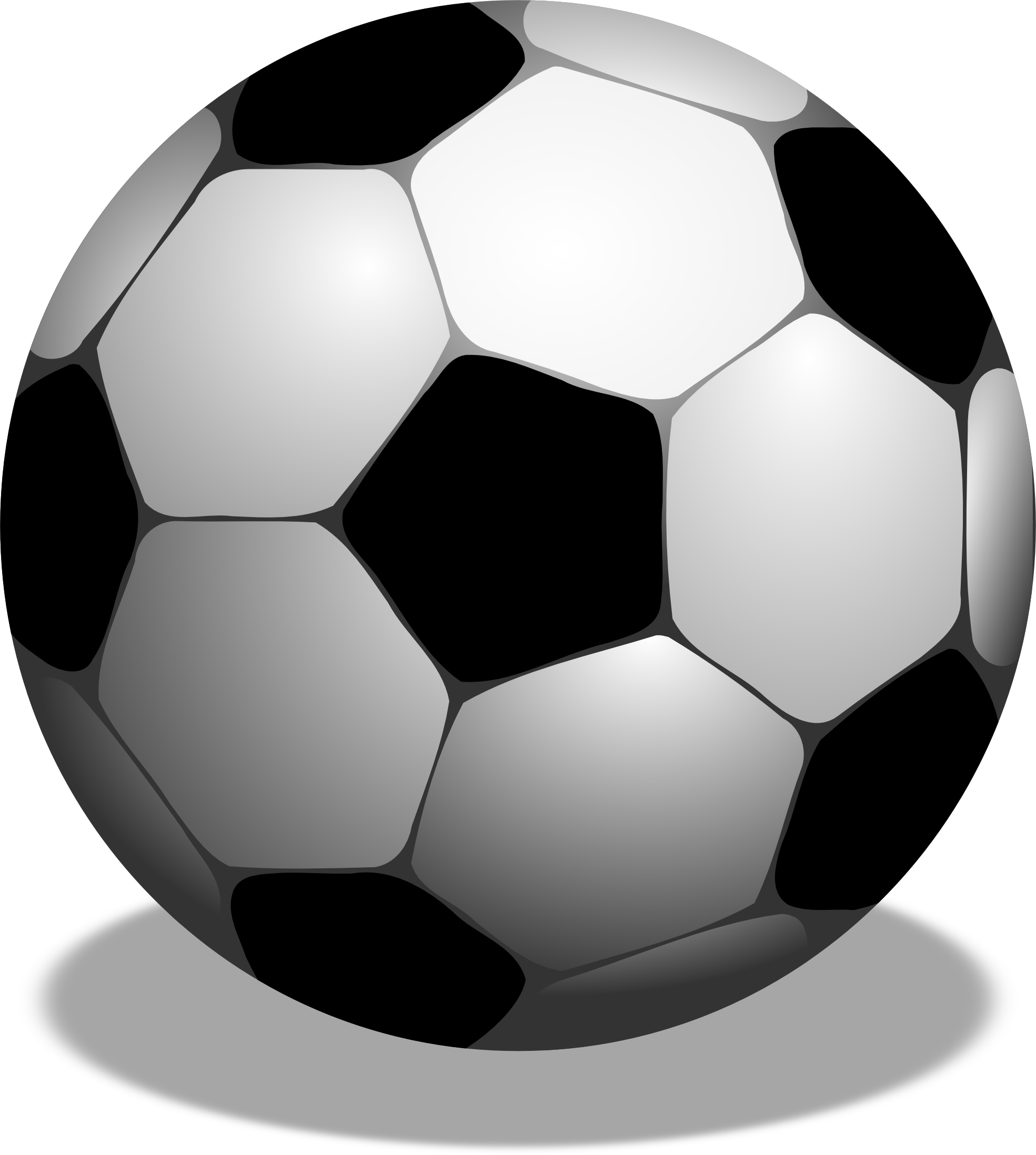 Soccer Ball PNG Transparent Images, Pictures, Photos.