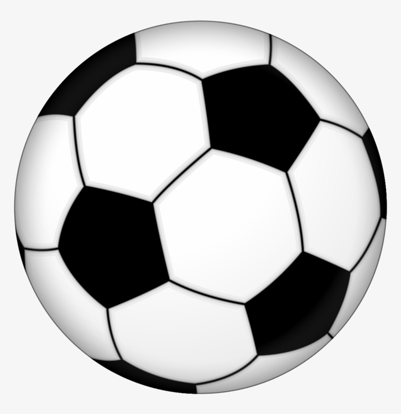 Football Ball Png Image.