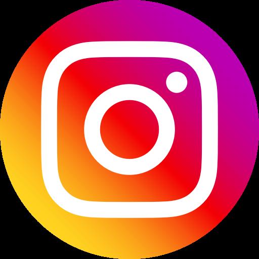 App, instagram, logo, media, popular, social icon.