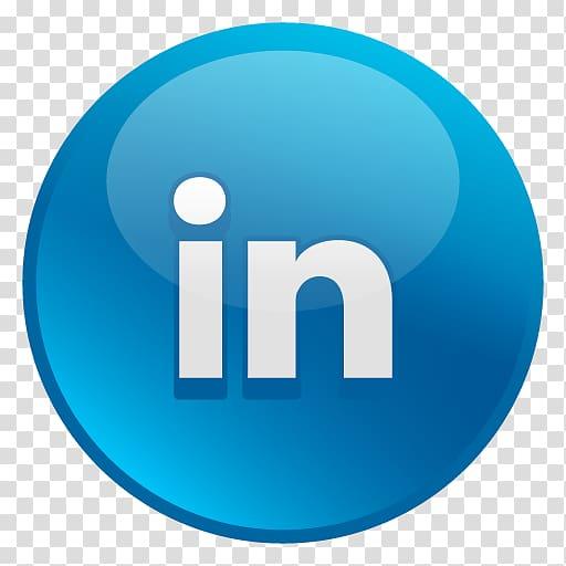 Social media Computer Icons LinkedIn Social network, media.