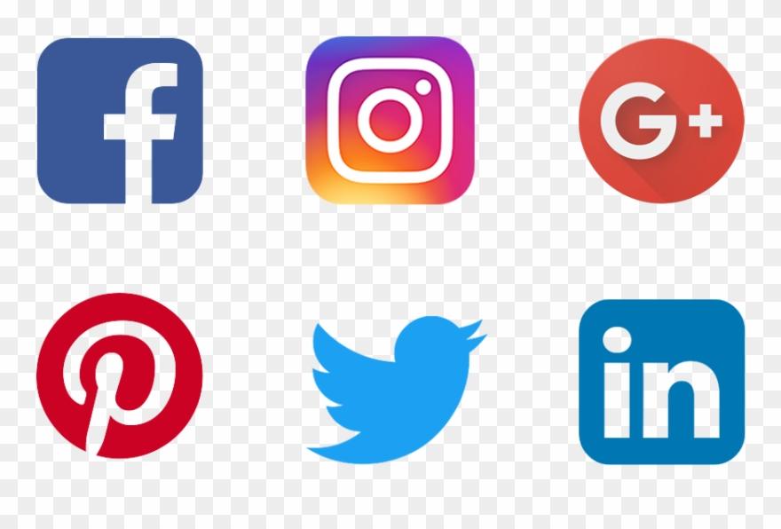 Social Media Clipart New Media.