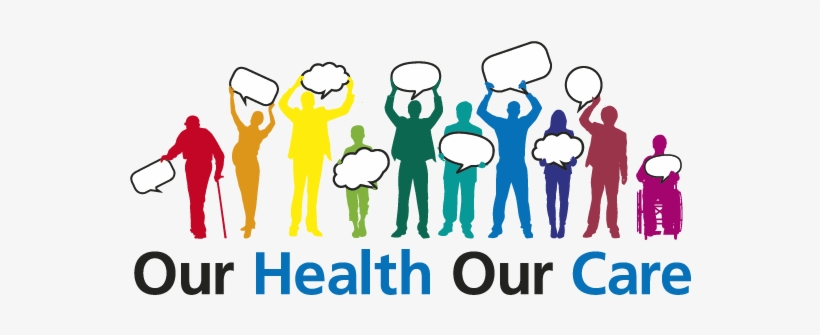 Social Health Clipart.