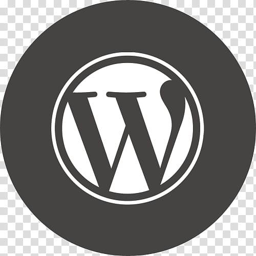 Somacro DPI Social Media Icons, wordpress, Webster logo.