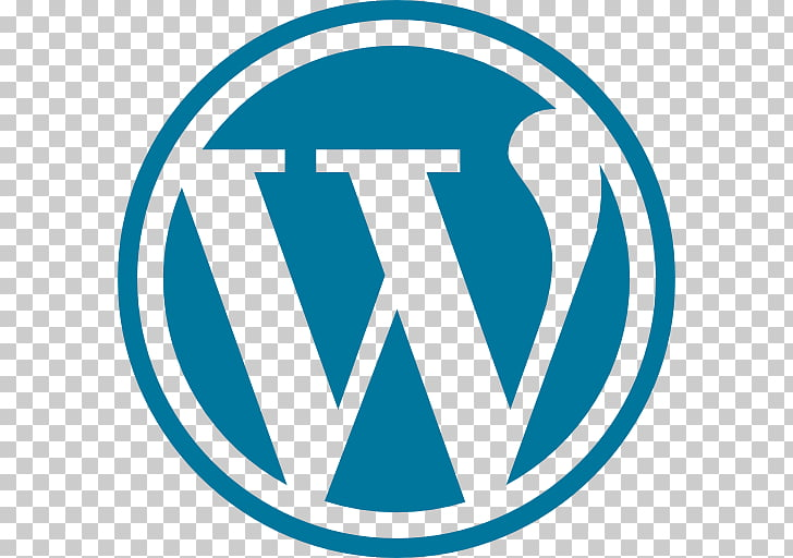 WordPress Computer Icons Blog Social media, wordpresslogo.