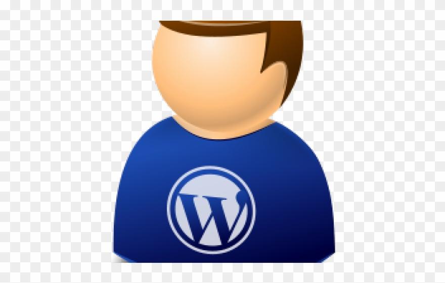 Wordpress Logo Clipart Egg.