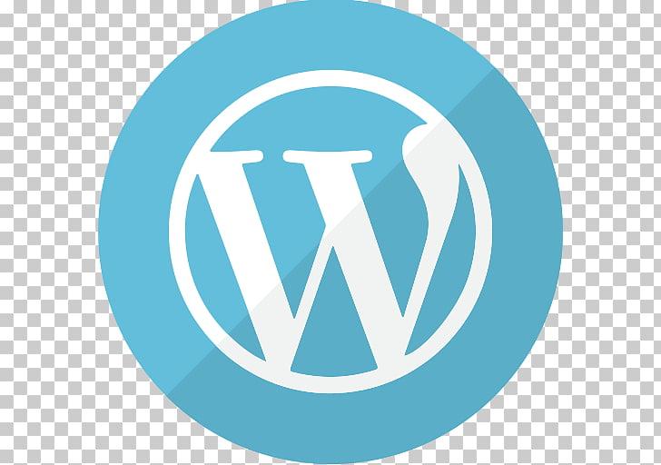WordPress Computer Icons Logo Blog, Social PNG clipart.