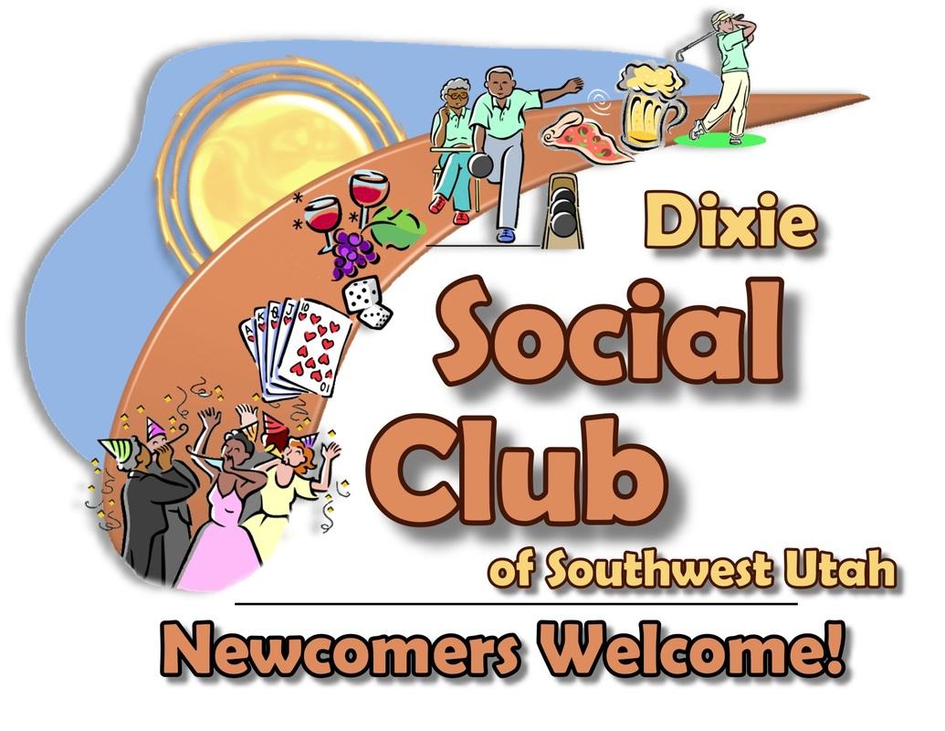 Dixie Social Club of Southwest Utah.