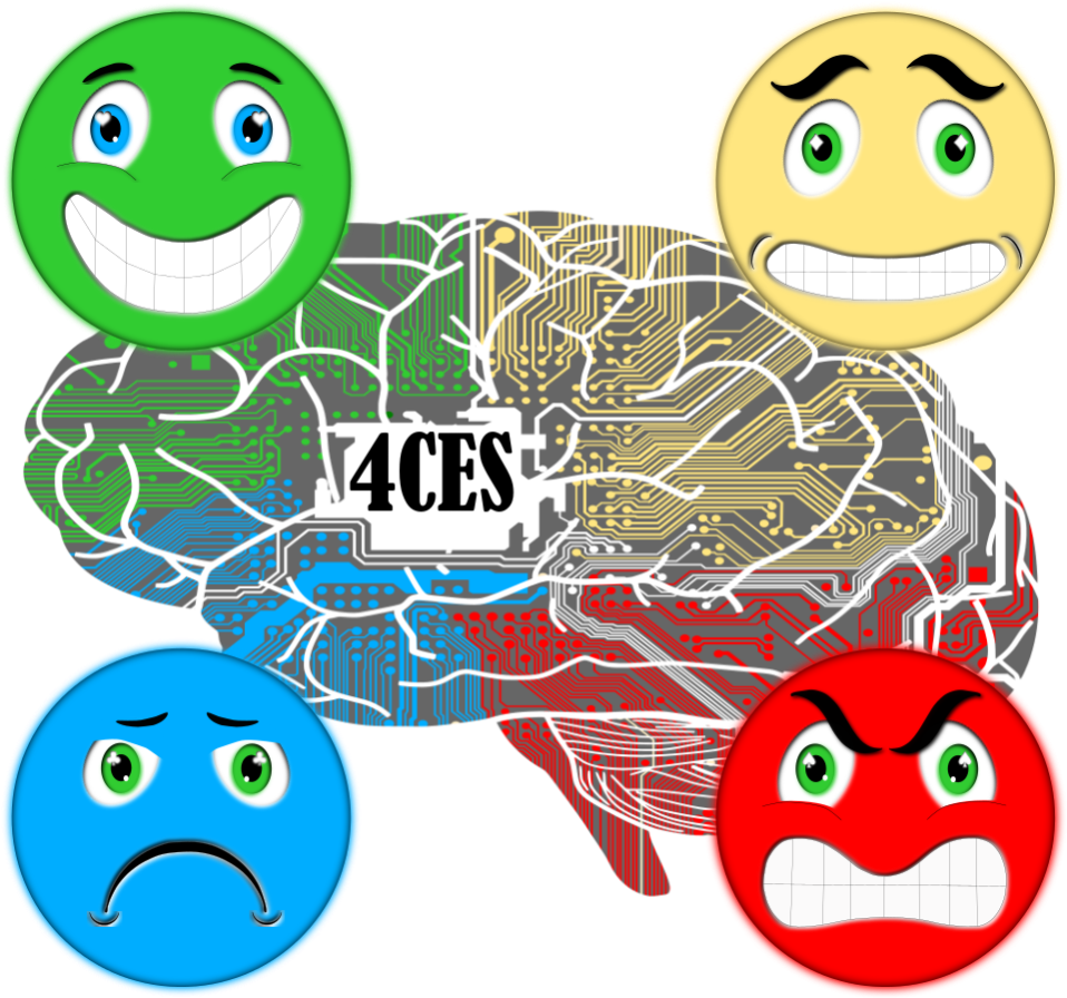Emotions Clipart Social Emotional Learning.