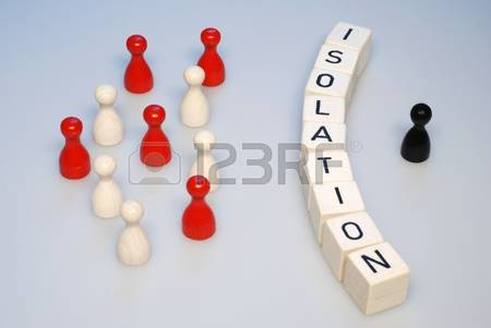 Social Isolation Images & Stock Pictures. Royalty Free Social.
