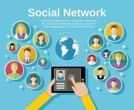 Social life clipart 1 » Clipart Portal.