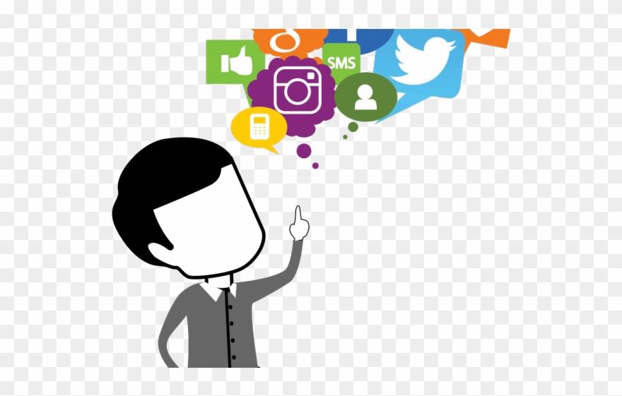 Online Marketing Clipart Multimedia.