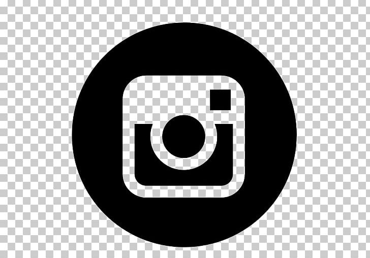 Social Media Computer Icons Instagram Black And White PNG.